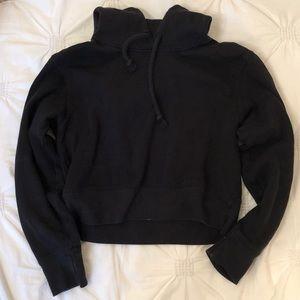 Cropped Wilfred Seeatshirt